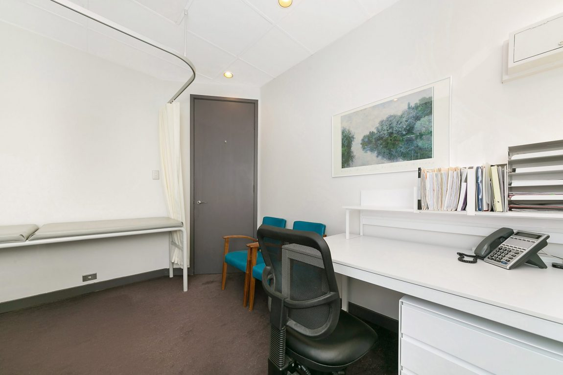 Medical Consulting Rooms For Lease Sydney